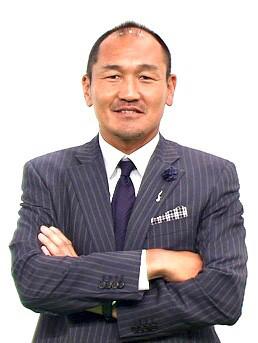 ◆J3◆グルージャ盛岡の監督に就任した秋田豊氏のお姿が神々しいと話題に!