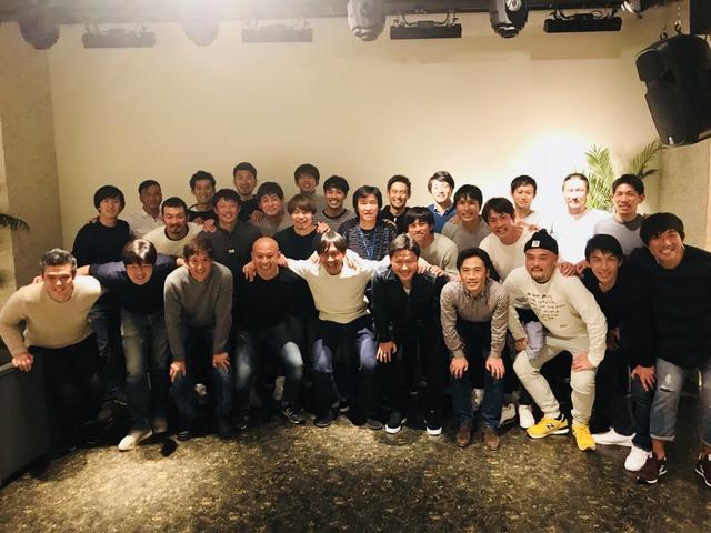 ◆Jリース◆引退前田遼一も磐田にコーチで帰還!更に濃くなるオール磐田