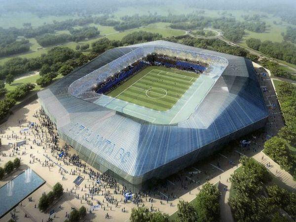 ◆朗報◆スタジアム老朽化が進むセリエA スタジアム新設計画ラッシュ!ラッツィオ・ローマ・フィオレンティーナ他