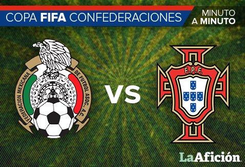◆コンフェデ杯◆3位決定戦 ポルトガルPK二本でようやく逆転!延長で赤2枚監督退席大モメの1戦はポルトガルが勝利!