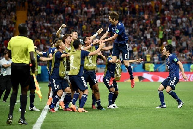 ◆日本代表◆結局これが日本サッカーの進む道「自分たちのサッカー」でいいんだよ