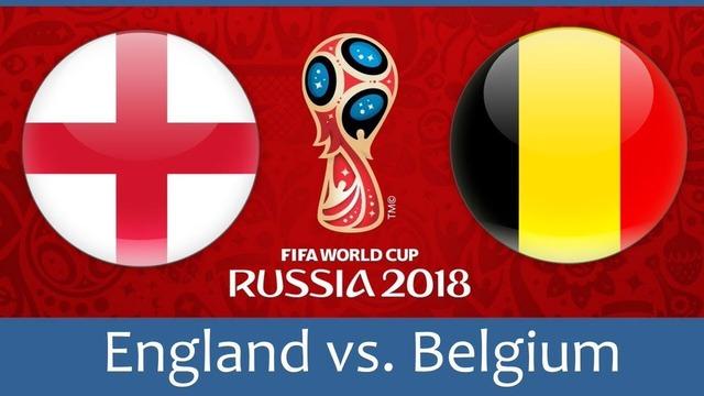 ◆ロシアW杯◆G組3節 イングランド×ベルギー ベルギー、ヤヌザイの決勝ゴールで逆転首位突破R16で日本と対戦決定
