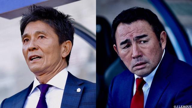 ◆画像◆FC東京指揮官長谷川健太の表情が怖すぎると話題に!