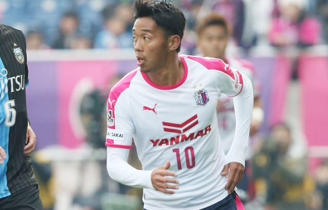 ◆悲報◆今季珍しくここまで無事だったC大阪の元日本代表MF清武弘嗣…ついに負傷離脱、全治2ヶ月