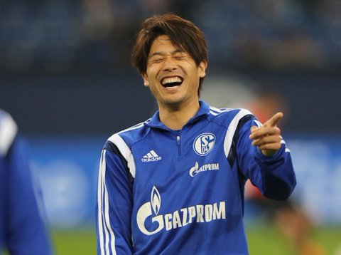 ◆内田篤人◆電撃婚で内田ロス女続出 「サッカーもう見ない」