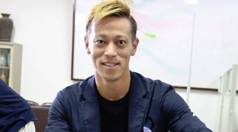 """◆本田圭佑◆「日本人と朝鮮人は仲良くなれる、""""何人であるか""""よりも、""""人としてどうあるべきか""""最も大事」"""