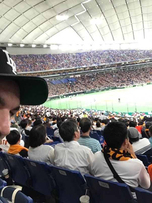 ◆海外組◆ハーフナー・マイクが巨人の10連敗を見に行ってて草w