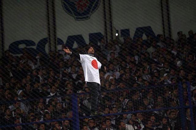 ◆速報◆ベジクタシュ、日本企業から€10Mのスポンサー契約締結し香川真司を獲得へ