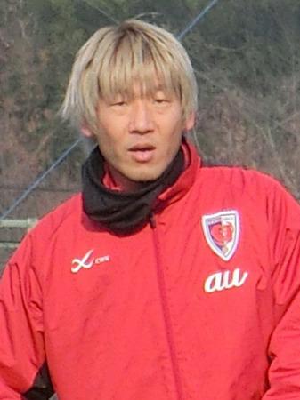 """◆J移籍◆酷いこと言って出ていった元日本代表FW大黒、""""わだかまり""""解け京都に出戻り"""