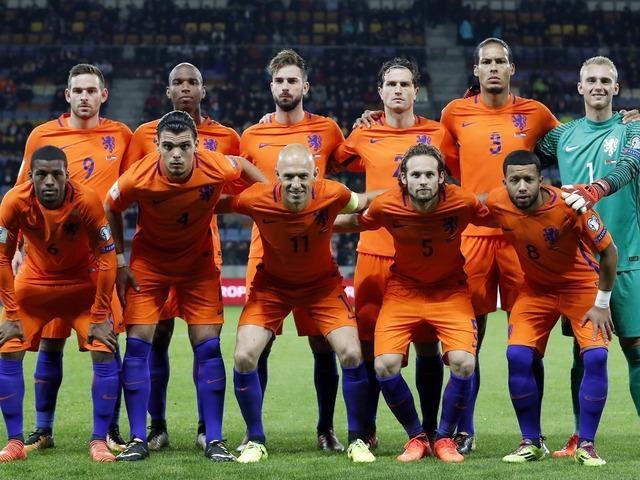 ◆W杯欧州予選◆崖っぷちオランダ、ベラルーシ撃破で最終節に望みつなぐも…スウェーデン大勝でW杯出場は絶望的な状況に