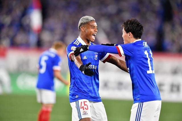 """◆朗報◆発表""""AFCカントリーランキング""""Jリーグが堂々の首位浮上! チーム別では鹿島が2位、浦和が8位…"""