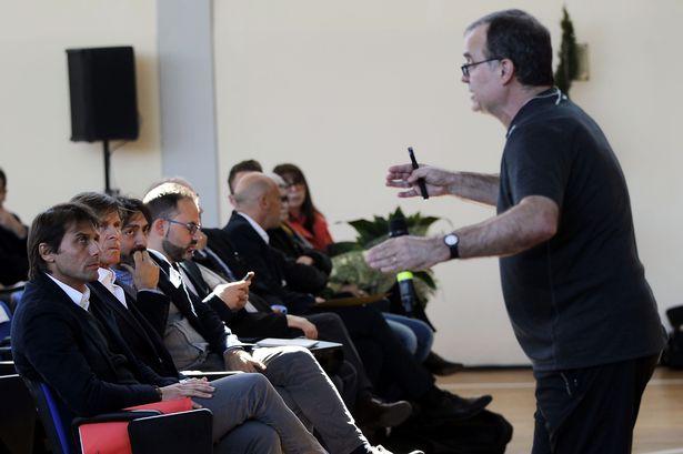 ◆リーガ◆バルセロナ来季新監督候補にセビージャのサンパオリ浮上
