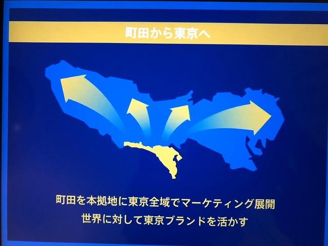 ◆悲報◆FC町田ゼルビア…新オーナーのプレゼンのスケールが小さすぎると話題に!町田から東京へ(´・ω・`)