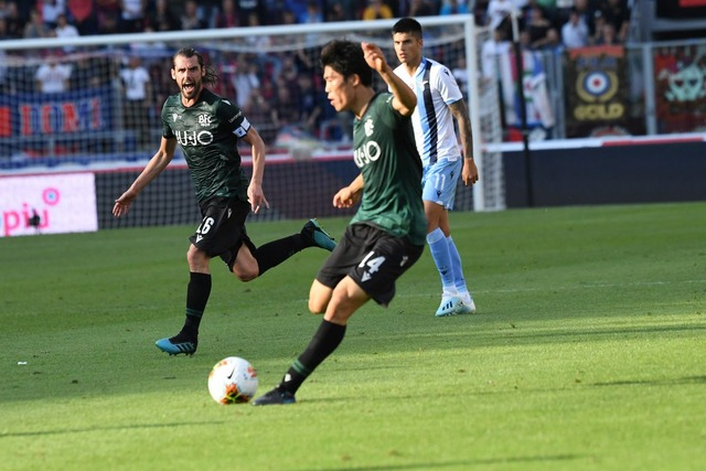◆朗報◆負傷離脱中だったボローニャ冨安健洋、チームの全体練習に復帰