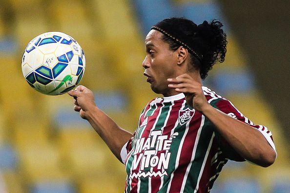 ◆ブラジル代表◆「元祖怪物ロナウドVS天才ロナウジーニョ」はどちらが上?:英紙のアンケートの結果は…