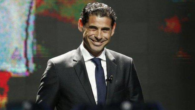 ◆スペイン代表◆実は謀反?就任会見に望んだ新監督イエロの表情が秀逸すぎて草