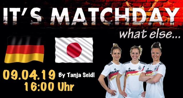 ◆親善試合◆ドイツ女子×なでしこ ドイツの猛攻にさらされるも相手GKの2やらかしでドロー