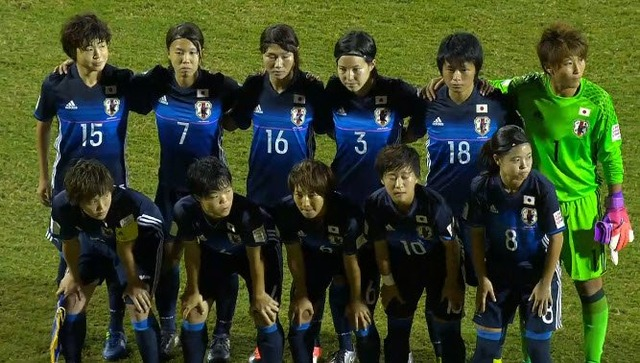 ◆U20女子W杯◆準々決勝 日本×ブラジルの結果 PKで1点返されるも日本3ゴールで快勝!準決勝進出!