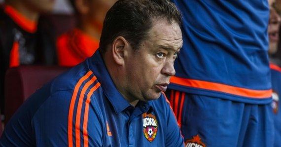 ◆各国代表◆ロシア代表新監督に本田の元指揮官スルツキ氏に決定!CSKA監督と兼任!!