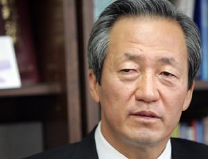 ◆FIFA汚職◆元FIFA副会長 鄭夢準「ブラッター会長は即刻辞任すべきだ」www