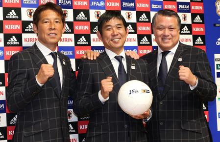 ◆東京五輪◆西の技術委員長「世界基準が違う、個の力も基準に届いてない」五輪世代強化見直しも