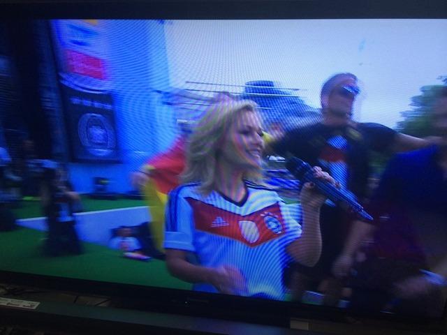 ◆W杯◆ドイツ代表首都ベルリンでの祝勝会の様子(画像まとめ)