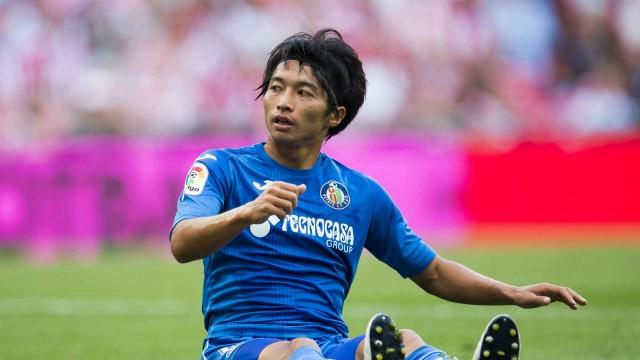 ◆リーガ◆柴崎所属ヘタフェのSD「U20日本代表に二人獲りたい選手がいる」と新たな日本人選手獲得を示唆