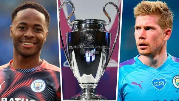 ◆UCL◆マン・シティ、CL参戦可能に!UEFAによる2年間の出場禁止処分をCASが覆す