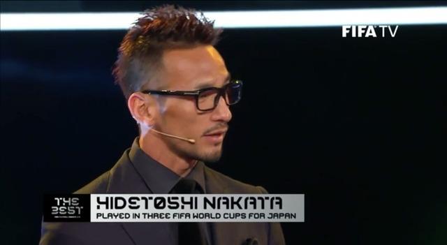 ◆日本代表◆長谷部誠「真のビッグクラブでプレーした選手って、ヒデさんのローマ、シンジのマンUくらい」