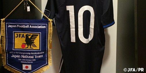 ◆AFC-U19◆決勝 日本×サウジアラビアの結果 PK戦にもつれ込み5-3で日本初優勝!