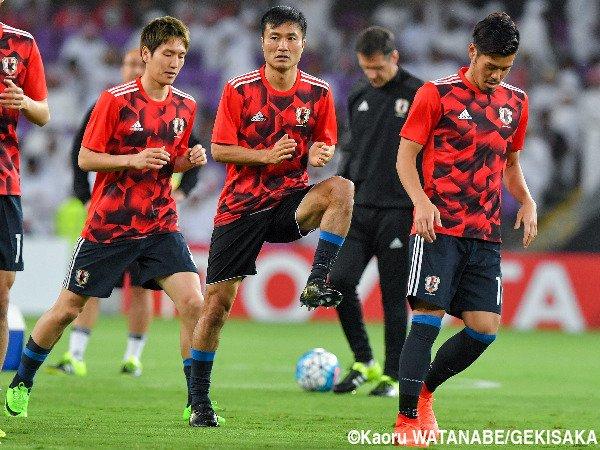 ◆日本代表◆大活躍の今野泰幸、長谷部の17番を嫌がる「荷が重すぎて付けたくなかった」