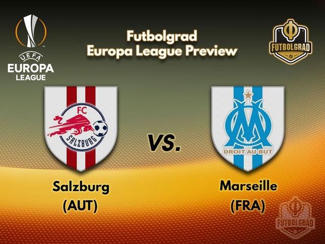◆UEL◆準決勝2nd ザルツ×マルセイユ 延長後半ロランドの決勝ゴールでマルセイユ決勝進出!