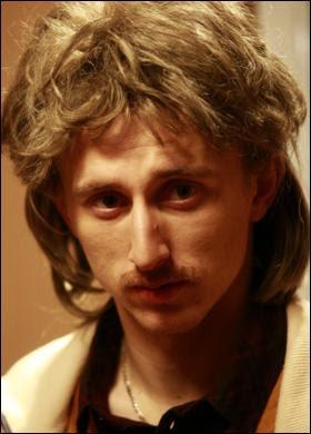 ◆画像◆モドリッチを頭髪ロッドスチュワートにした結果