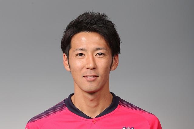 ◆Jリーグ◆C大阪山村和也、左膝靭帯損傷で全治5週間