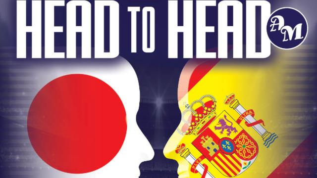 ◆東京五輪◆準決勝 日本×スペイン HT 日本ボール支配許すも耐え、効果的なカウンター、スコアレスで後半へ