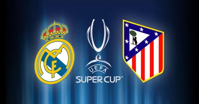 ◆UEFA-S杯◆レアル×アトレチコ 延長にもつれた一戦はサウルのゴラッソで逆転したアトレチコが6シーズンぶりスーパー杯制覇!