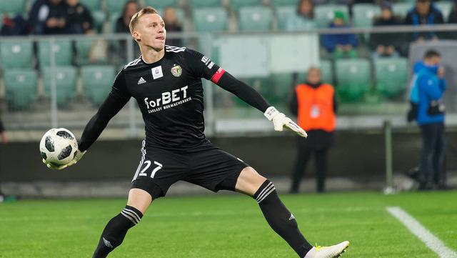 ◆J補強◆ベガルタ仙台、ポーランド国内リーグNO1GKと噂のヤクブ・スウォビク獲得へ、海外移籍が噂されるシュミットの後釜か