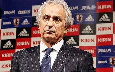 ◆日本代表◆ハリル監督「日本のFWにエゴイストはいない」「長谷部がいないと声を出す選手がいない」と嘆き節