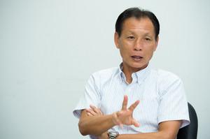 ◆日本代表◆原博実JFA専務理事に対する杉山茂樹氏のインタビューが酷いと話題に!