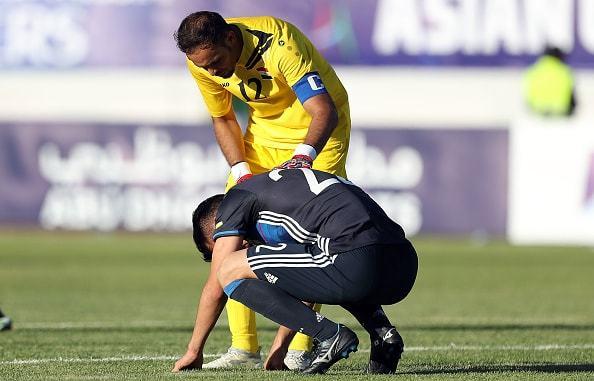 ◆W杯予選◆豪州紙、日本の守備力に疑問!川島も時折ミスがあり、吉田の相棒も経験不足……