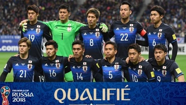 ◆日本代表◆連続19試合レッドカードなしの世界記録達成