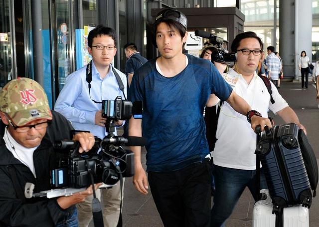 ◆U20代表◆内田篤人、U20久保の海外行きに期待「外、出ちゃいなよ」