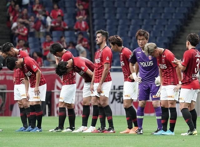 ◆Jリーグ◆浦和レッズ公式戦13試合でわずか1勝…なぜそれほどまでに勝てなくなったのか?