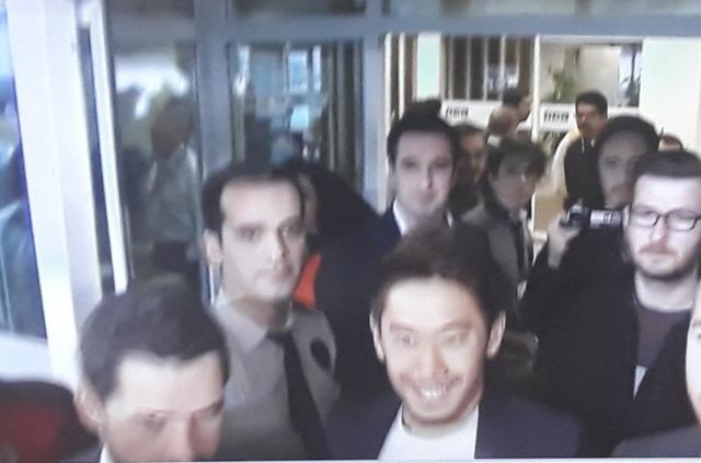 ◆トルコ◆香川真司、イスタンブール到着でサポ大歓迎もハノーファー移籍話が逆噴射