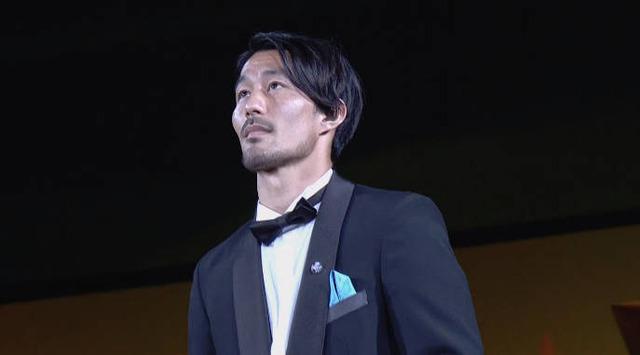 ◆Jリーグ◆Jアウォーズ 2018J1MVPは川崎フロンターレ 家長昭博!
