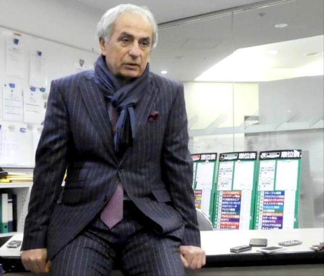 ◆日本代表◆ハリル監督 W杯メンバーで非情決断の可能性...「名字と名前では選手は選ばない」