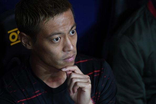 ◆ミラン本田◆サッカー界のスーパースター本田はアジア屈指の人格者「カンボジアの子供たちへチャンスを与えたい」