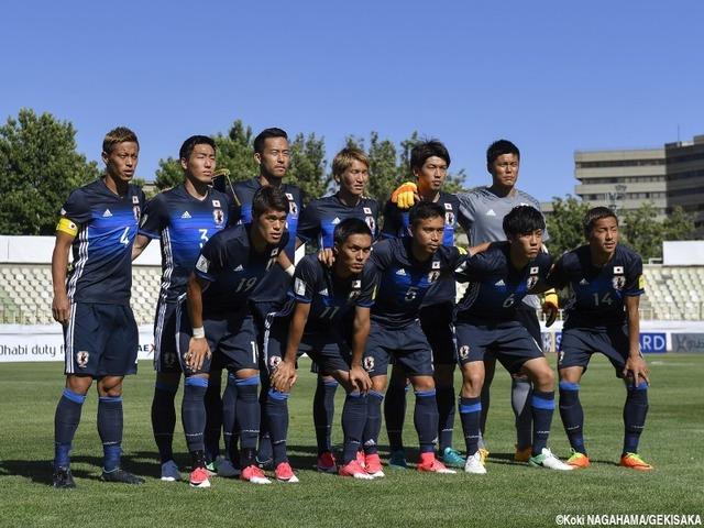 ◆日本代表◆AFCがW杯予選の予備登録メンバーを公表、ツッコミどころ満載だと話題に!