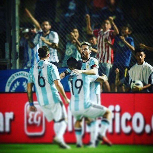 ◆W杯南米予選◆アルヘン×コロンビア メッシ1G2A 超絶FKゴールに完璧アシスト2本!メッシが一人でゲームキメててワロタwww