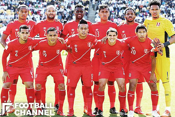 ◆W杯◆ペルーが出場資格剥奪危機で、ならばイタリア出場の可能性と言い始める伊メディアに草